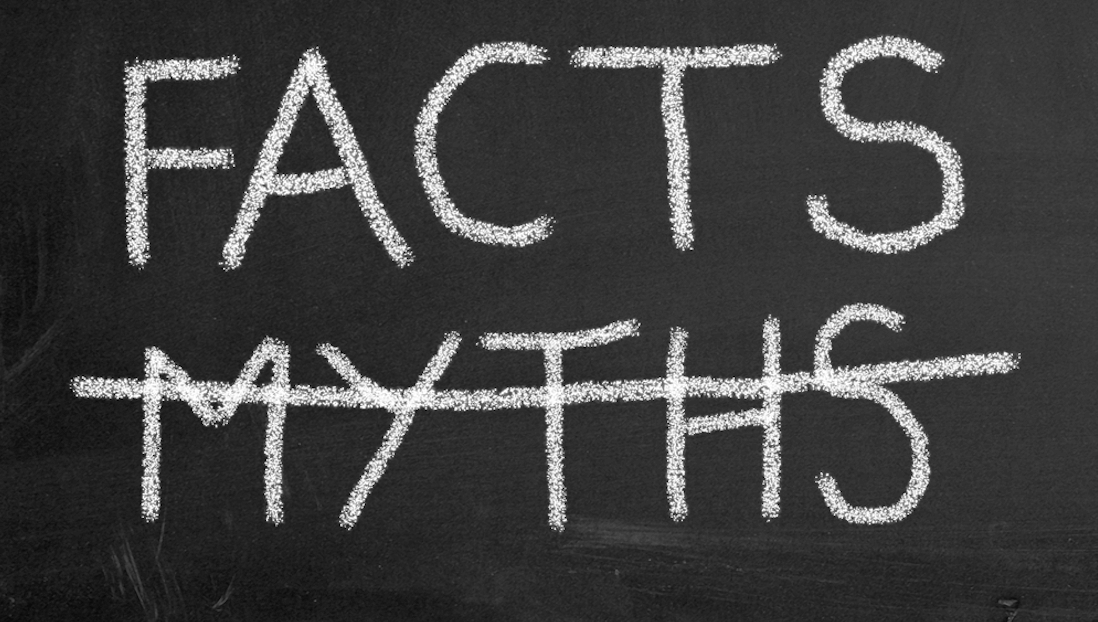 Insurance Facts And Myths