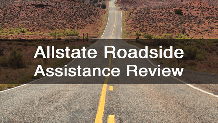 Allstate Roadside Assistance Review & Cost