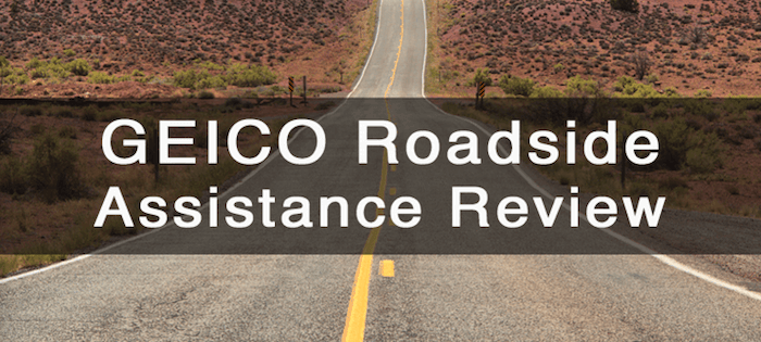 Review Of GEICO Roadside Assistance