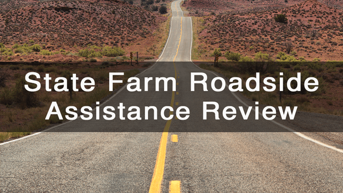 State Farm Roadside Assistance Review & Cost