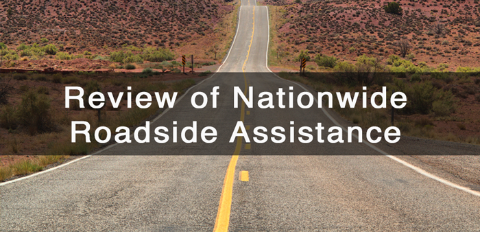 Review Of Nationwide Roadside Assistance