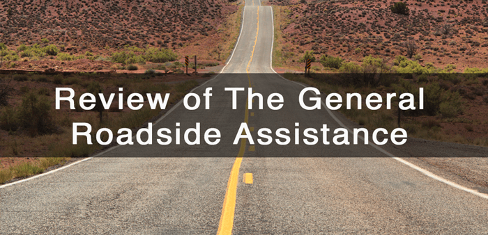 Review Of The General Roadside Assistance